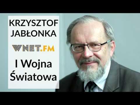 Historia Wnet - Walki na terenie Polski podczas I wojny światowej