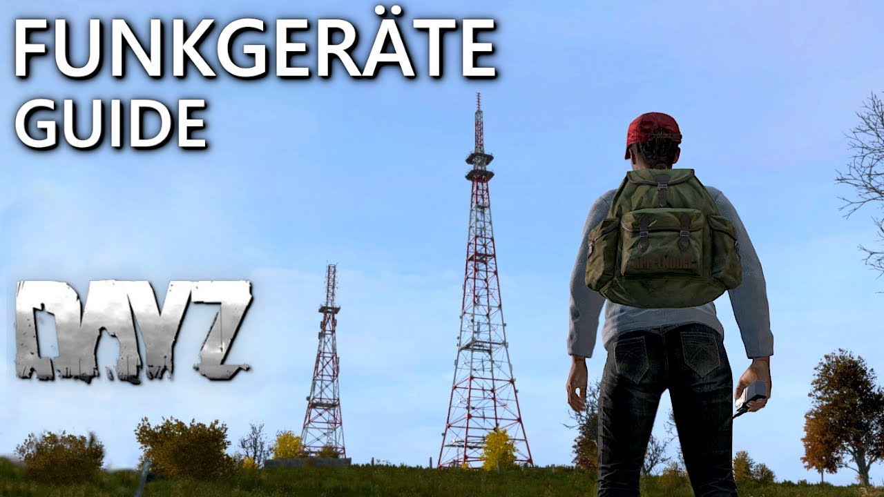 DayZ Mobile Copy - Android / iOS - BETA GAMEPLAY (Dead Dawn) | Open World Survival