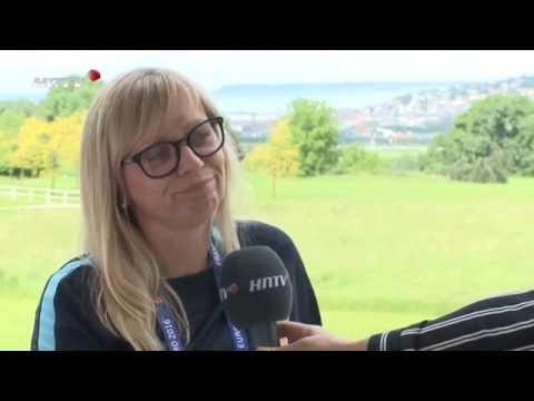Priča o team managerici hrvatske nogometne reprezentacije Ivi Olivari