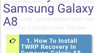 How To Root Samsung A800f Video in MP4,HD MP4,FULL HD Mp4