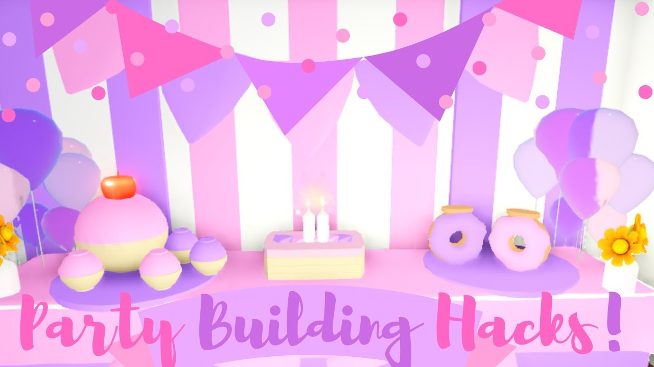 Birthday Party Roblox Cake For Girls