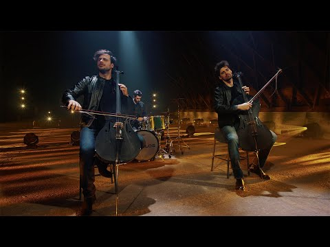 """2CELLOS Share New Single & Video For """"Cryin'"""" Out Today..."""