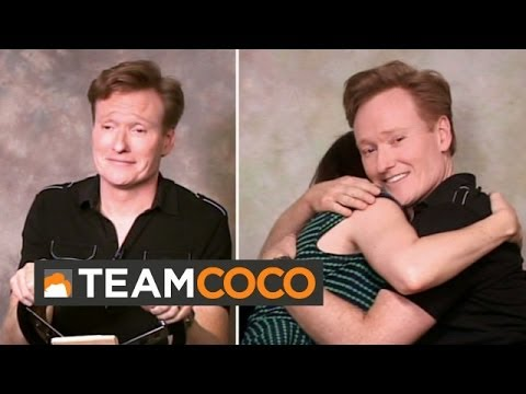 Conan Auditions For TV Commercials