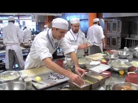 What to Expect from Culinary School