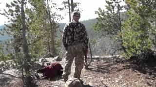idaho bighorn sheep hunt