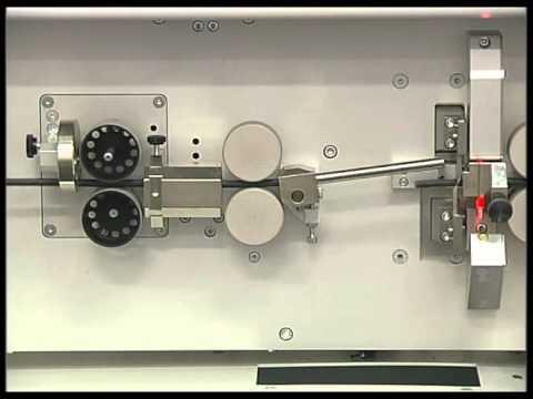 Komax Kappa 310 Maszyna Tnąco Odizolowująca Doovi