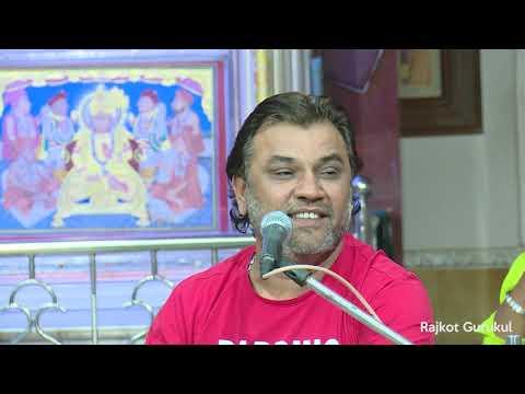 swaminarayan-dhun-by-kiritdan-gadhavi-  -સ્વામિનારાયણ-ધૂન-કીર્તિદાન-ગઢવીના-કંઠે-  -rajkot-gurukul