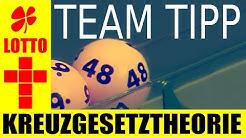 Lotto 6 aus 49 !!! Gemeinschaft und Einzelspieler der Vergleich