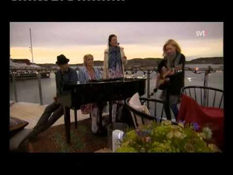 Swedish midsummercelebrtion 2015