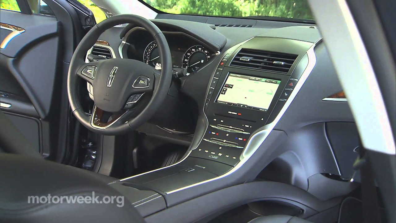 road test 2013 lincoln mkz doovi. Black Bedroom Furniture Sets. Home Design Ideas