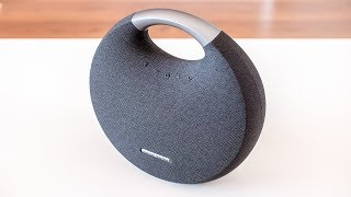 Harman Kardon Onyx Studio 5 - review