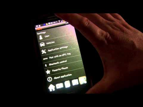 MyLog Mileage Logbook Expenses Android App Demo & Review - Best Mileage Log App