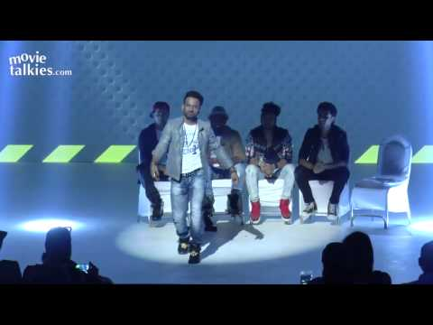 Dharmesh Sir Best Dance Performance LIVE ABCD 2
