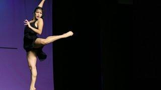 Nicole Scherzinger 'Run' - Lyrical solo Simone Cameresi