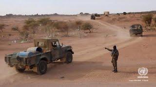 L'armée malienne de retour à Kidal après huit ans d'absence