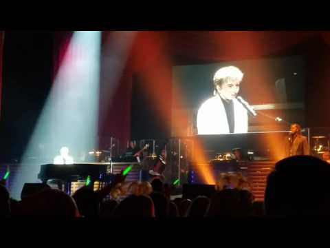 Barry Manilow (I Write The Songs) MGM National Harbor - 25 July 2017