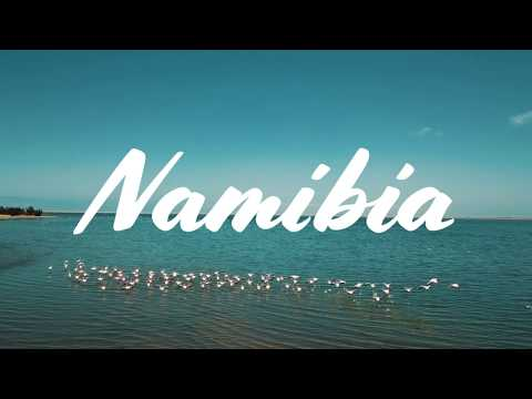 Traveling in Namibia | World trip 2018 | Nomads of Life | Drone (DJI) Mavic Pro