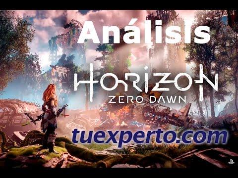 Horizon Zero Dawn | Análisis