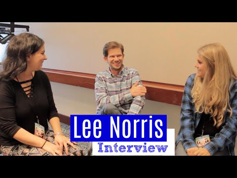 Lee Norris : One Tree Hill, Walking Dead and more w Sam and Erica
