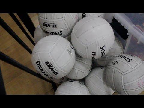 Dominguez High School Girls' Volleyball Team
