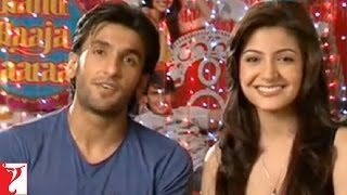 Making Of The Film | Band Baaja Baaraat | Part 1 | Ranveer Singh | Anushka Sharma