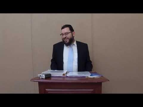 The Year In Review: A Postscript In Halacha
