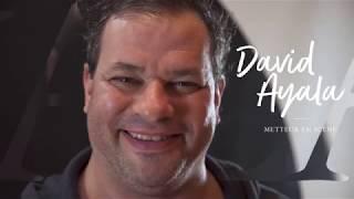 2018-2019 avec David Ayala