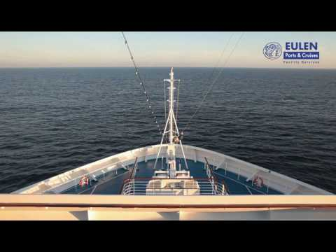 EULEN Ports & Cruises - Port Services