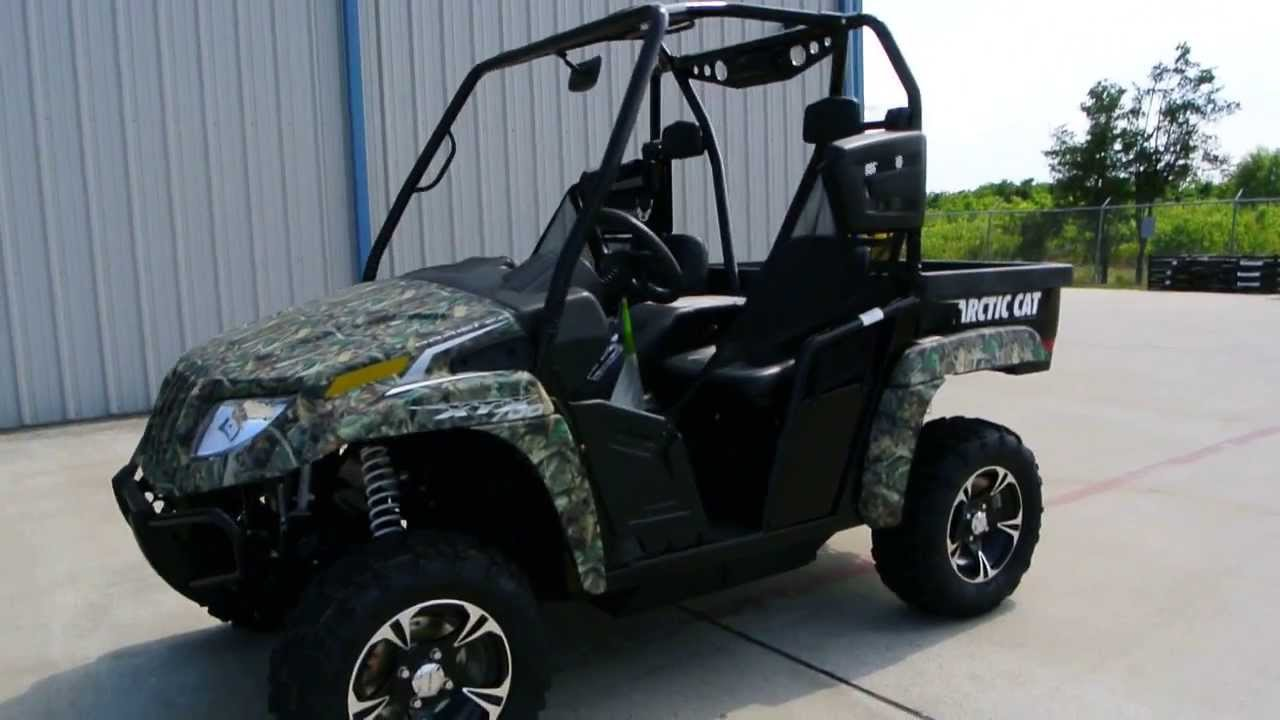 Arctic Cat Prowler Reviews