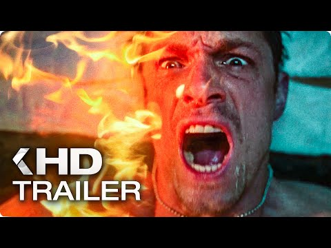 ALTERED CARBON: Das Unsterblichkeitsprogramm Trailer 2 German Deutsch (2018) Netflix