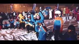 Los Reyes Magos 2016 traen el mejor regalo: nieve