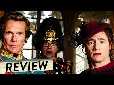 BULLYPARADE - DER FILM Trailer Deutsch German & Review, Kritik (HD)   Comedy 2017