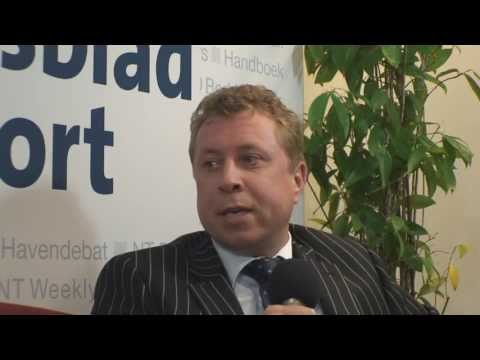NT Dagen | Rode Sofa | Anchor Insurance Rotterdam - Robert Sebrechts