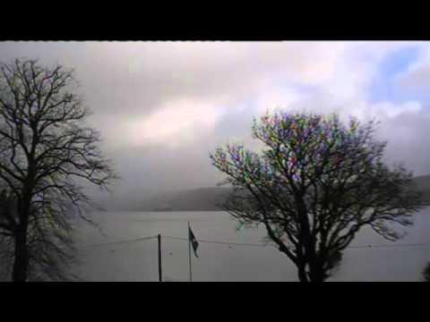 Loch Long Cam Argyll