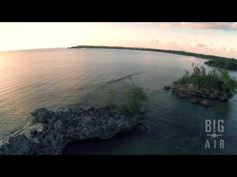 Big Air - Guam pt. 3