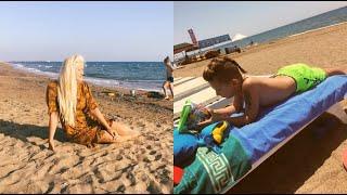Side - Turkey Travel Vlog Summer 2019