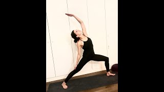 Get Moving with Yoga