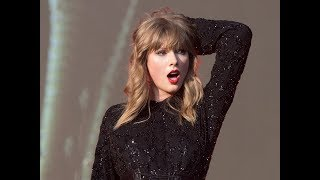 Conservatives Have Meltdown Over Taylor Swift