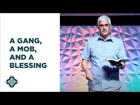 Worship at Central Bible Church - May 31, 2020