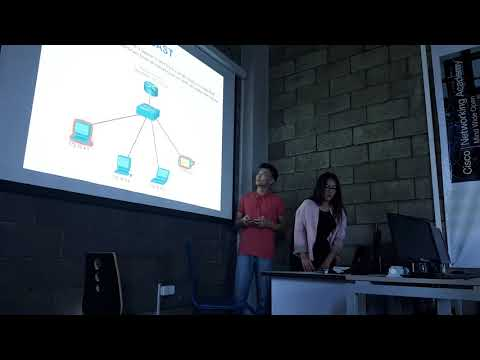 IP addressing part 1, by Altynai and Sherkhan (C group)