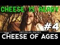 Skyrim The Cheese of Ages Playtrough #4 - Cheese is Done! [Final]