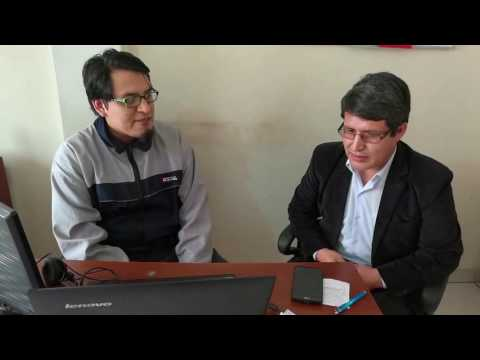 Entrevista a Agustin Rojas Silva