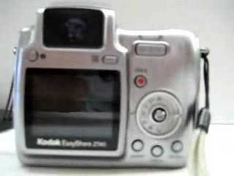 kodak easyshare z740 youtube rh youtube com kodak easyshare z740 manual pdf kodak easyshare z740 user manual