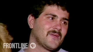 DEATH BY FIRE | Did Texas Execute an Innocent Man? TRAILER | FRONTLINE