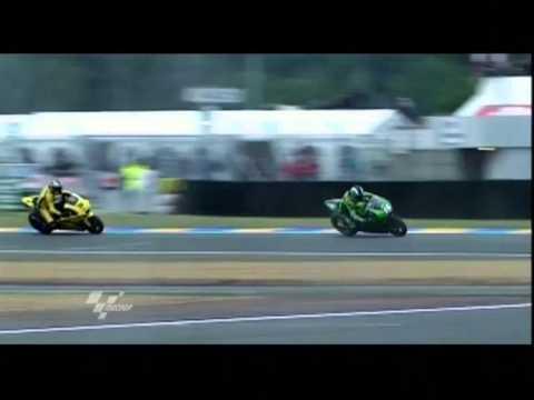 Между финишем и стартом - Паддок Moto GP,часть 5