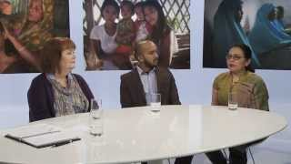 The Debate: Are we failing adolescent girls?