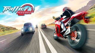 Traffic Rider - Gameplay Android & iOS game - Traffic Rider takes the endless racing
