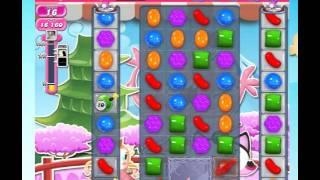 Candy Crush Saga Level 372(уровень 372)