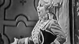 Giulietta Simionato - Voi Che Sapete