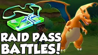 MORE WILD POKEMON BATTLES IN POKEMON LET'S GO PIKACHU AND EEVEE?